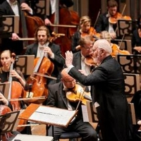 John Williams Will Conduct The Cleveland Orchestra In Program Of His Music Photo