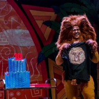 Photos: MADAGASCAR: A MUSICAL ADVENTURE Knows Its Audience by Heart Photos