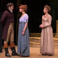 Review Roundup: PRIDE AND PREJUDICE at TheatreWorks Silicon Valley - Read the Reviews Photo