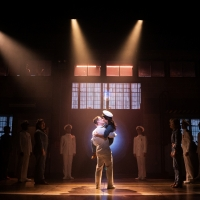 Photos & Video: First Look at the National Tour of AN OFFICER AND A GENTLEMAN Opening Photo