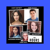 Face To Face Films Presents THE HOURS Photo