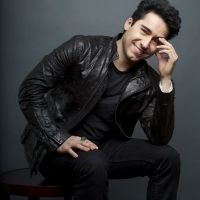 VIDEO: John Lloyd Young Visits Backstage LIVE with Richard Ridge- Thursday at 12pm! Photo