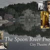City Theatre Austin Presents THE SPOON RIVER PROJECT Photo