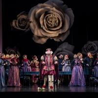 San Diego Opera Announces 2021-2022 Season Photo