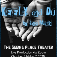 The Seeing Place Performs KEELY AND DU Live Online To Benefit Planned Parenthood Photo