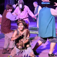 Listen: BWW Podcaster Ashton Marcus and Jackie Nicole Discuss A MIDSUMMER NIGHT'S DRE Interview