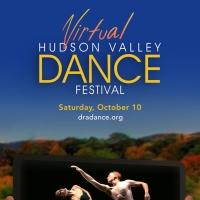 Virtual Hudson Valley Dance Festival Announces Talent Photo