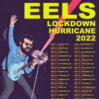 EELS Announce 2022 UK Headline Tour Photo