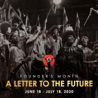 BWW Exclusive: The National Black Theatre Team Makes Statement With A SEAT AT OUR TAB Photo
