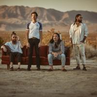 Grizfolk Release New Full Length Album Photo