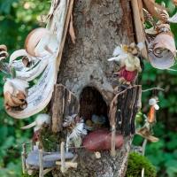 Artpark & Company Announces Eleventh Annual Fairy House Festival Photo