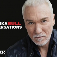 Red Bull Theater Announces I HATE THE MOOR Exploring Iago With Patrick Page Photo