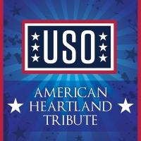 USO Show Troupe Celebrates Veterans At Gretna Theatre