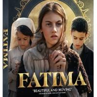 FATIMA Available on Digital Oct. 13 Photo