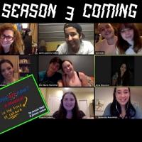 Original Musical Webseries IS THIS ART NOW Announces Season 3