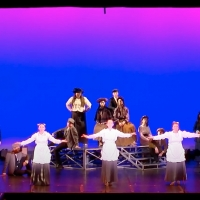 VIDEO: Watch Paper Mill Playhouse's 2018 'From Sea to Shining Sea' Concert Photo