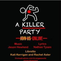 New Jersey Native Jennifer Johns-Grasso Directs Production Of A KILLER PARTY: A MURDE Photo