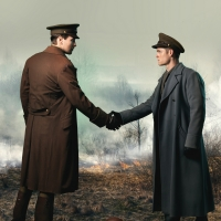 Alabama Shakespeare Festival Brings ALL IS CALM: THE CHRISTMAS TRUCE OF 1914  to the Stage