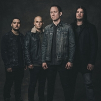 Trivium Share Video For Title Track To 'What The Dead Men Say'