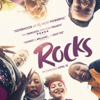 Riverside Studios Announces Screening of ROCKS and Live Q&A With Filmmakers Photo