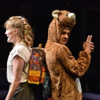 BWW Review: SADNESS AND JOY IN THE LIFE OF GIRAFFES, Orange Tree Theatre