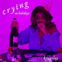 Kingsley Releases Sophomore Album Photo
