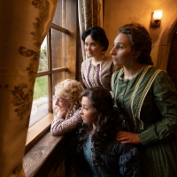 BWW Feature: Hale Center Theater Orem Yearns for Days of Plenty with LITTLE WOME Photo