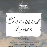 Poetic Theater Productions to Present First In-Person Production of 2021 - SCRIBBLED LINES Photo