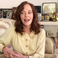 VIDEO: Lesley Ann Warren Talks Starring in RODGERS AND HAMMERSTEIN'S CINDERELLA