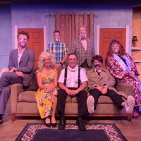 The World Premier Of TIL THEFT DO US PART Debuts At The Off Broadway Palm
