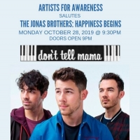 New Cabaret Series Comes To Don't Tell Mama Photo