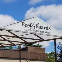 Beef & Boards Announces Schedule Updates
