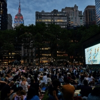 Bryant Park Movie Nights to Include Broadway to Film Series - MOULIN ROUGE!, THE PHAN Photo
