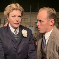 The City Theatre Presents GROSS INDECENCY: THE THREE TRIALS OF OSCAR WILDE Photo
