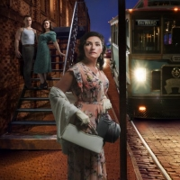 Trustus Theatre to Present 20th Century Classic A STREETCAR NAMED DESIRE