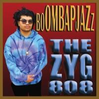 BoOMBAPJAZz Blasts The ZYG 808 Into The Hip-Hop Jazz Universe