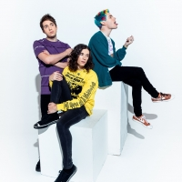 VIDEO: Waterparks Release New Video for 'Lowkey As Hell' Photo