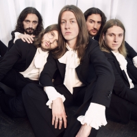 Blossoms Reveal New Single 'Care For' Photo