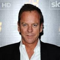 Kiefer Sutherland Joins FIRST LADY on Showtime Photo