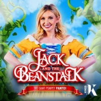 LOVE ISLAND Star Amy Hart To Make Pantomime Debut At The Kings Theatre In Portsmouth  Photo