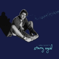 LISTEN: Vân Scott Releases 'Starry Eyed' Today Photo