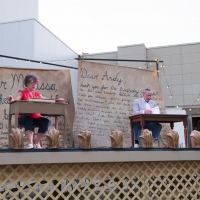 BWW Review: LOVE LETTERS at Des Moines Playhouse: A Welcome Journey Photo