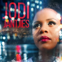 Singer/Songwriter Jodi Jantjies To Perform A One-Night-Only Concert In Pretoria Photo