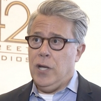 VIDEO: New 42 Studios' Russell Granet Discusses Preparing For Broadway's Reopening Photo