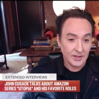 VIDEO: Watch an Extended Interview With John Cusack on TODAY SHOW Photo