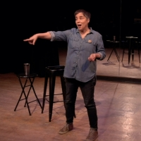 BWW Review: SPANKING MACHINE at The Marsh Offers a Painfully Funny Exploration of Ou Photo