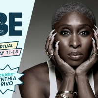 Cynthia Erivo Joins Spotlight Conversation at BE Mentorship Conference 2021 Photo