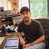 Mike Shinoda's 'Dropped Frames, Vol. 3' Out Today Photo