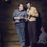 THE CHRONIC INNOCENCE to Play at The Royal Danish Playhouse Photo