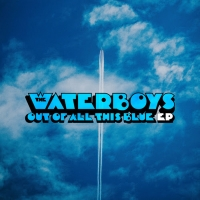 The Waterboys Release OUT OF ALL THIS BLUE, US Tour Starts This Month Photo